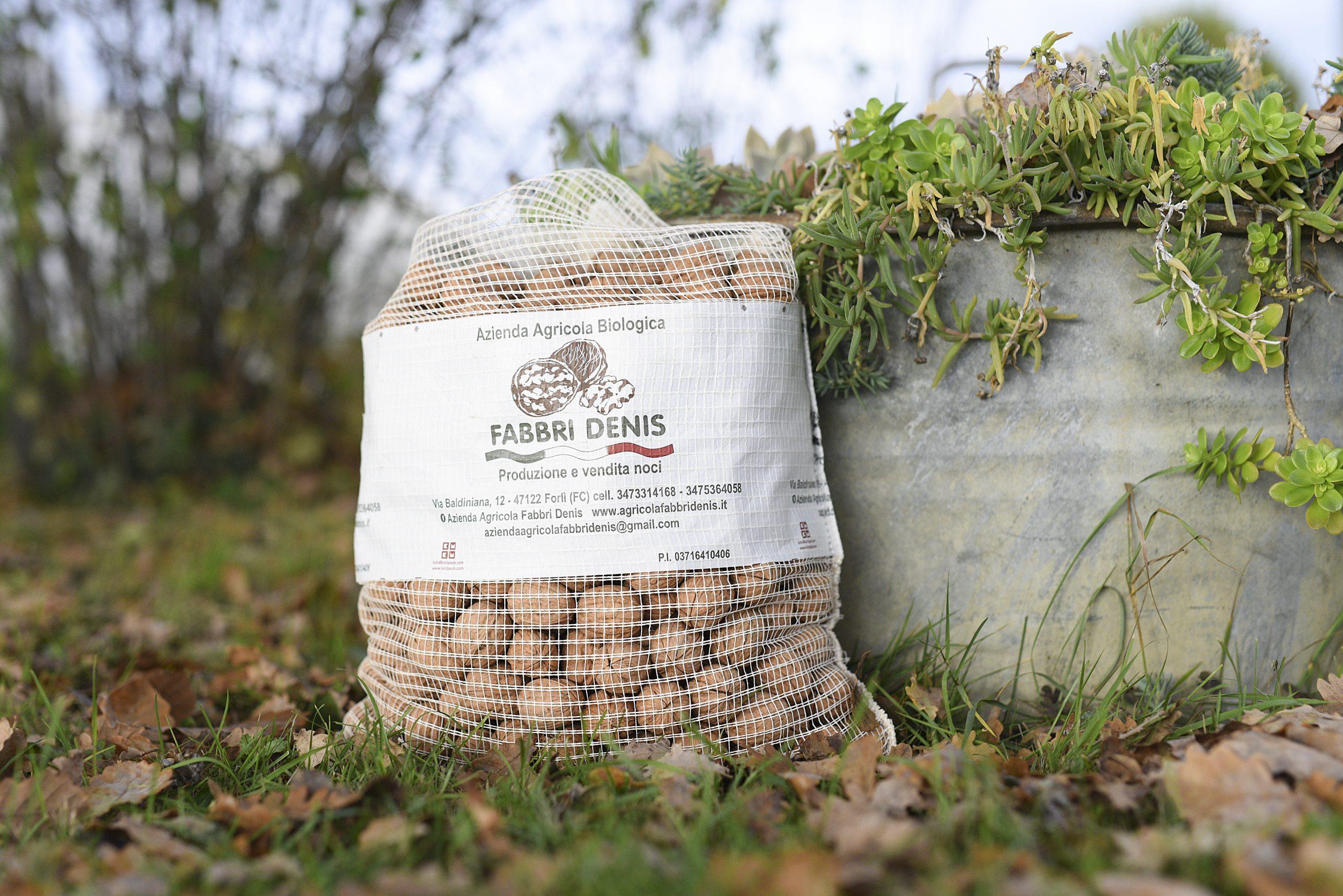 5 kg. www.agricolafabbridenis.it